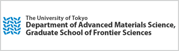 Department of Advanced Materials Science, Graduate School of Frontier Sciences, The University of Tokyo